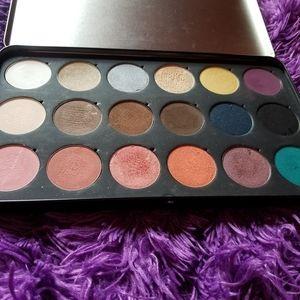 Makeup Forever Makeup - Eyeshadow palette